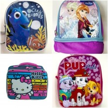 DISNEY LICENSE LUNCH BAG