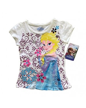 DISNEY PRINCESS T-SHIRTS