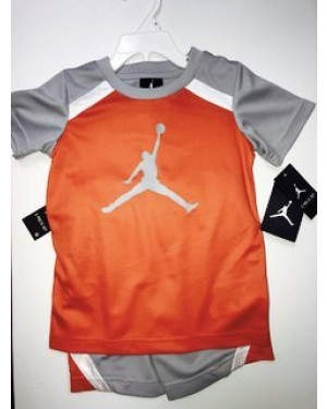 JORDAN BOYS SPORT SETS 4-7 YEARS
