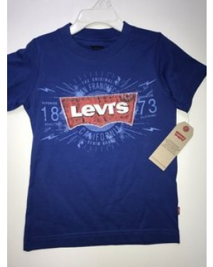 LEVI'S BOYS TSHIRTS 2-7 YEARS