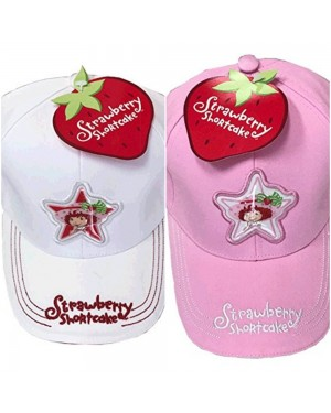 STRAWBERRY SHORTCAKE CAP