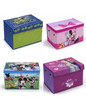 DISNEY FOLDABLE TOY BOX