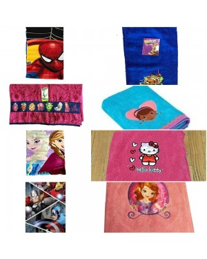 DISNEY LARGE BEACH TOWELS