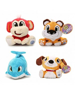ASSORTMENT OF LAUGH PACK PLUSH