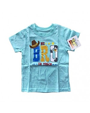 DISNEY TOY STORY BOYS T-SHIRT
