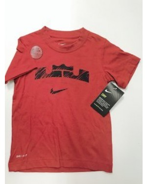 NIKE BOYS TSHIRTS 4-7 YEARS