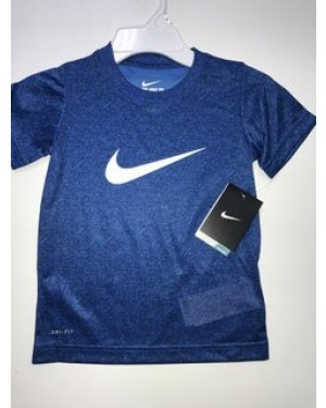 NIKE BOYS T-SHIRTS 4-7 YEARS