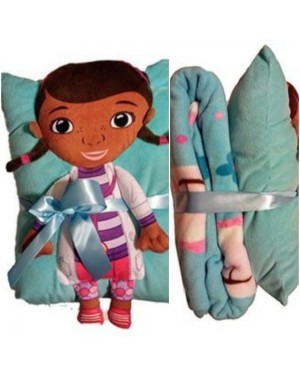 DISNEY DOC MC STUFFINS SNUGGLE SET