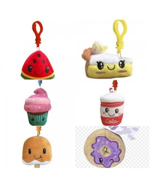 SO YUMMY SCENTS PLUSH CLIPS