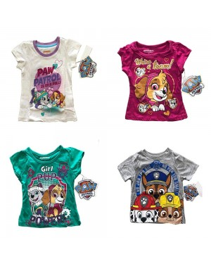 NICKELODEON PAW PATROL KIDS T-SHIRT